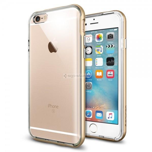 Чехол для iPhone 6s / 6 - Spigen - SGP - Neo Hybrid EX