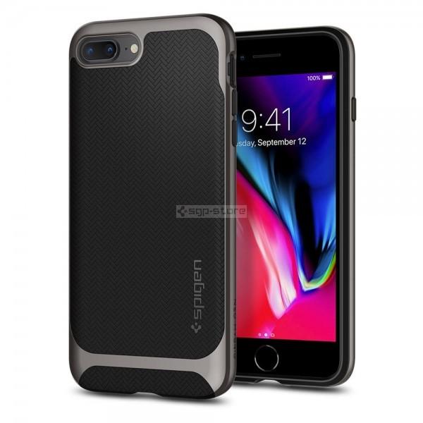 Чехол для iPhone 8 Plus / 7 Plus - Spigen - SGP - Neo Hybrid Herringbone