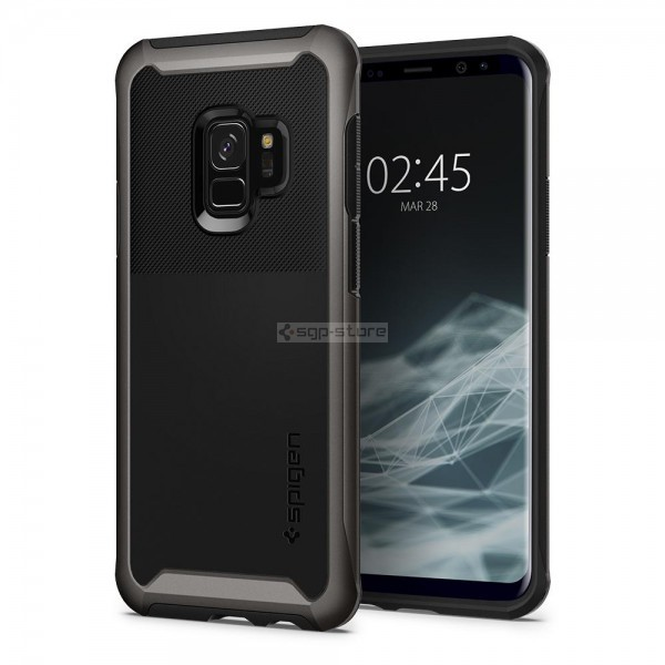 Чехол для Galaxy S9 - Spigen - SGP - Neo Hybrid Urban
