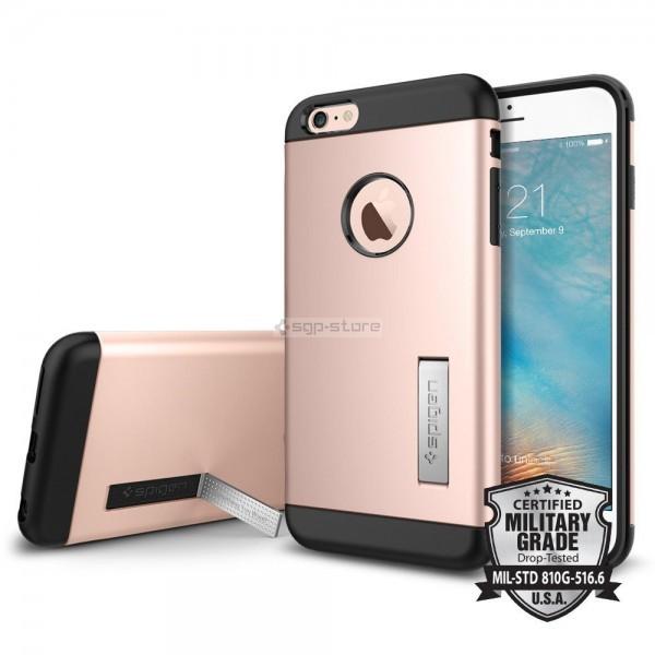 Чехол для iPhone 6s Plus / 6 Plus - Spigen - SGP - Slim Armor