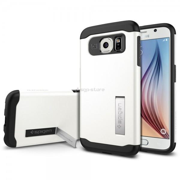 Чехол для Galaxy S6 - Spigen - SGP - Slim Armor