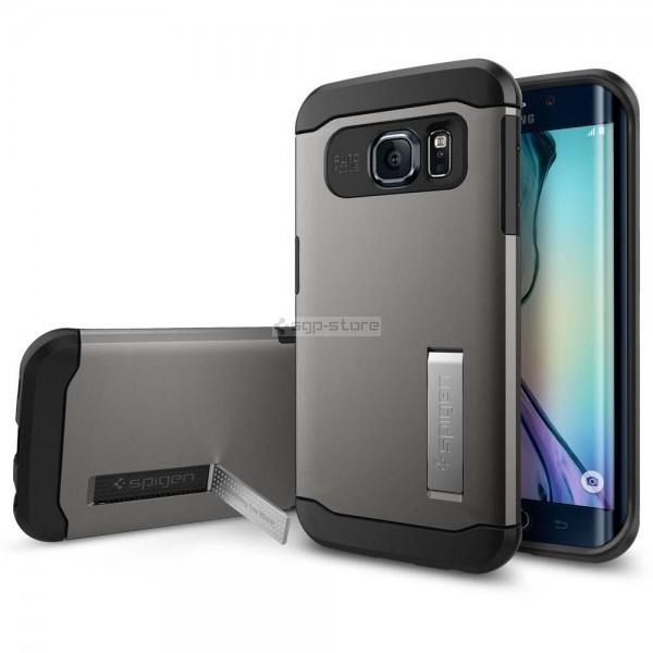 Чехол для Galaxy S6 Edge - Spigen - SGP - Slim Armor