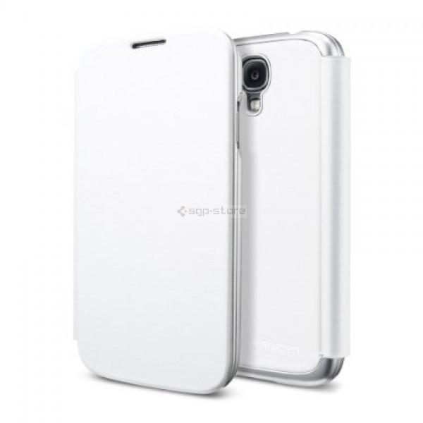 Чехол для Samsung Galaxy S4 - Spigen - SGP - Ultra Flip