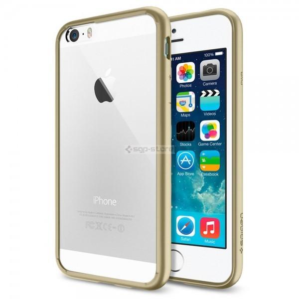 Чехол для iPhone 6s / 6 - Spigen - SGP - Ultra Hybrid