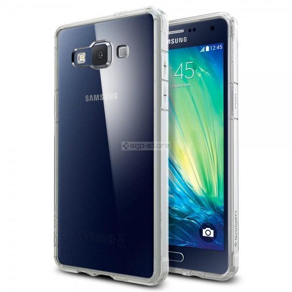 Чехол-гибрид для Galaxy A5 (2015) - Spigen - SGP - Ultra Hybrid