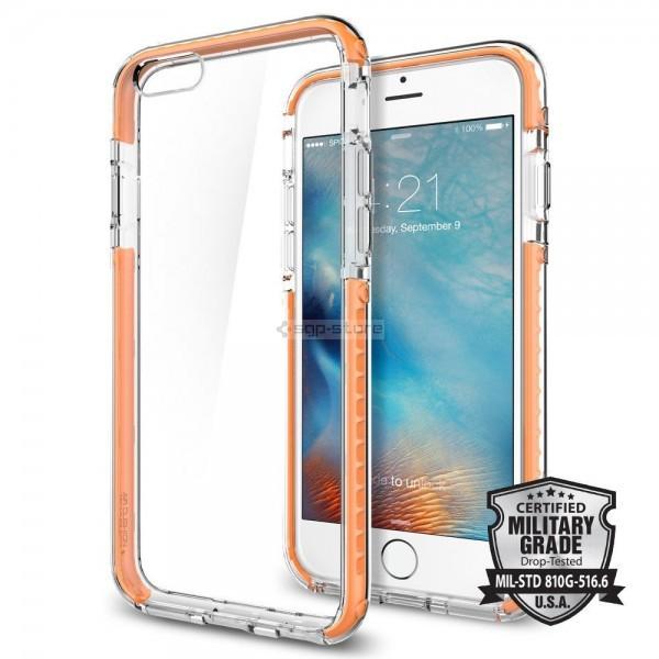 Чехол для iPhone 6s / 6 - Spigen - SGP - Ultra Hybrid TECH