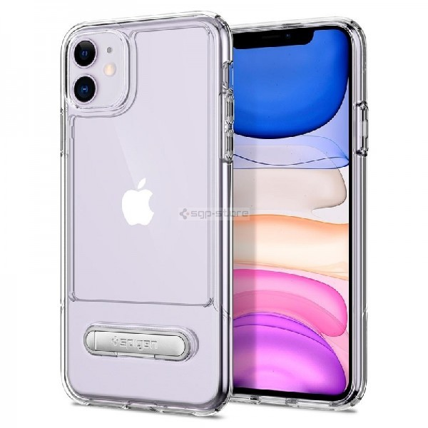 Чехол для iPhone 11 - Spigen - SGP - Slim Armor Essential S