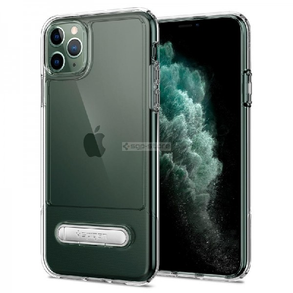 Чехол для iPhone 11 Pro Max - Spigen - SGP - Slim Armor Essential S