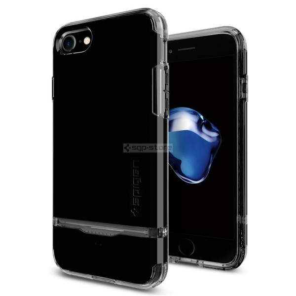 Чехол-визитница для iPhone SE (2020) / 8 / 7 - Spigen - SGP - Flip Armor