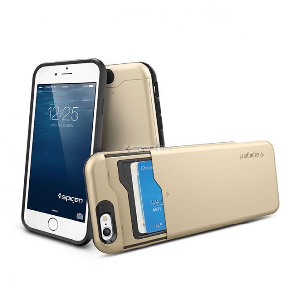 Чехол-трансформер для iPhone 6s / 6 - Spigen - SGP - Slim Armor CS