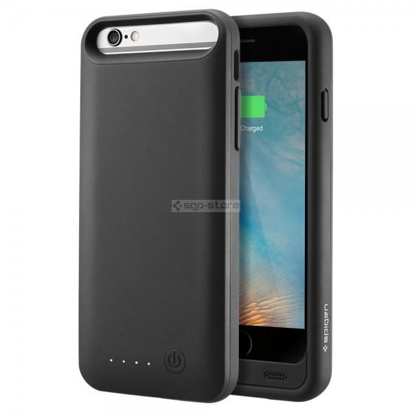 Чехол-зарядка для iPhone 6s / 6 - Spigen - SGP - Battery Case Volt Pack