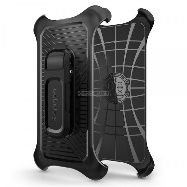 Держатель-кобура для Galaxy S6 Edge / S6 - Spigen - SGP - Belt Clip