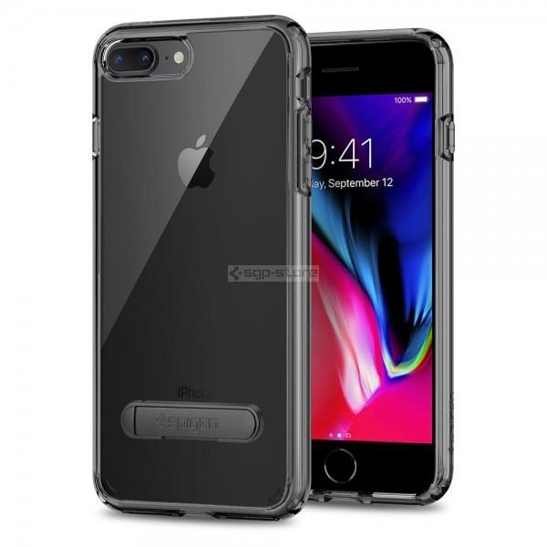 Гибридный чехол с подставкой для iPhone 8 Plus / 7 Plus - Spigen - SGP - Ultra Hybrid S