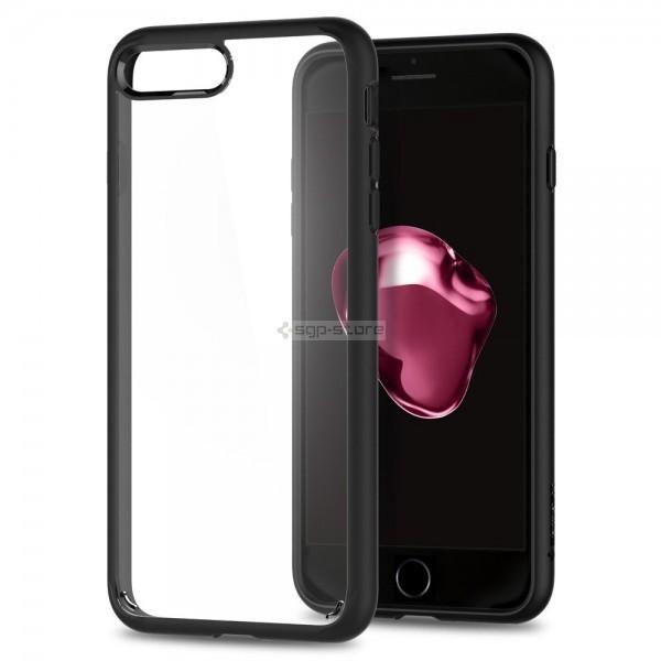 Гибридный чехол для iPhone 8 Plus / 7 Plus - Spigen - SGP - Ultra Hybrid 2