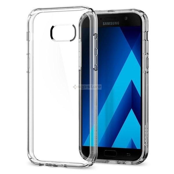 Гибридный чехол для Galaxy A5 (2017) - Spigen - SGP - Ultra Hybrid