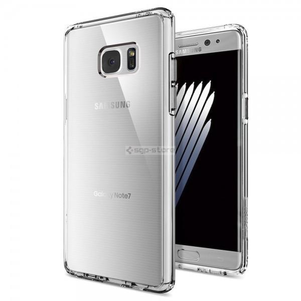 Гибридный чехол для Galaxy Note 7 - Spigen - SGP - Ultra Hybrid