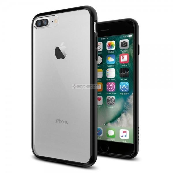 Гибридный чехол для iPhone 8 Plus / 7 Plus - Spigen - SGP - Ultra Hybrid