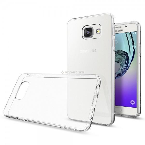 Капсула для Galaxy A3 (2016) - Spigen - SGP - Liquid Crystal