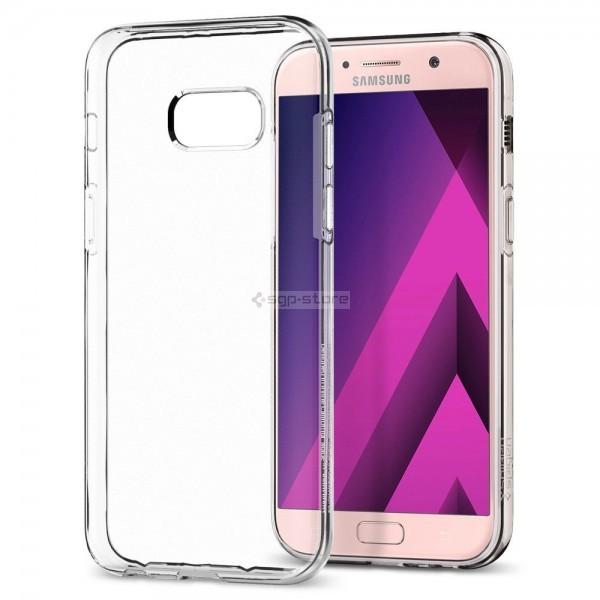 Капсула для Galaxy A3 (2017) - Spigen - SGP - Liquid Crystal