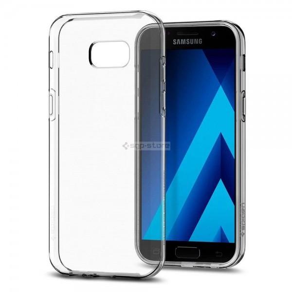Капсула для Galaxy A5 (2017) - Spigen - SGP - Liquid Crystal