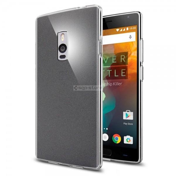 Капсула для OnePlus 2 - Spigen - SGP - Liquid Crystal