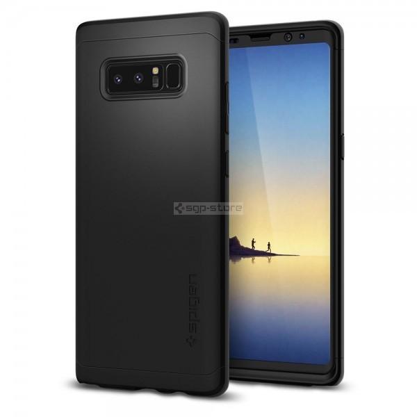 Защитный чехол для Galaxy Note 8 - Spigen - SGP - Thin Fit 360