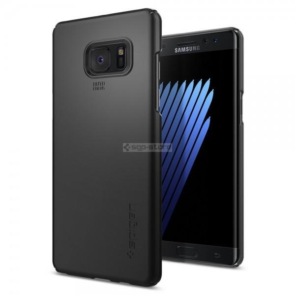 Клип-кейс для Galaxy Note 7 - Spigen - SGP - Thin Fit