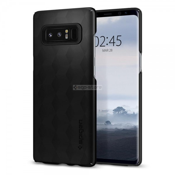 Клип-кейс для Galaxy Note 8 - Spigen - SGP - Thin Fit