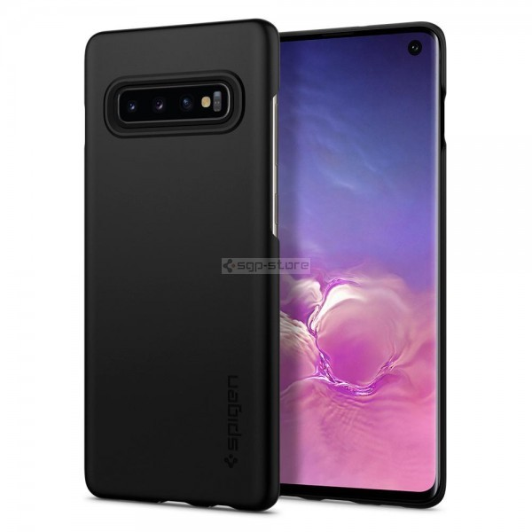 Клип-кейс для Galaxy S10 - Spigen - SGP - Thin Fit