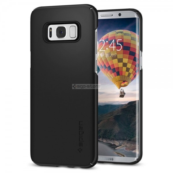 Клип-кейс для Galaxy S8 Plus - Spigen - SGP - Thin Fit