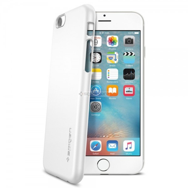 Клип-кейс для iPhone 6s / 6 - Spigen - SGP - Thin Fit