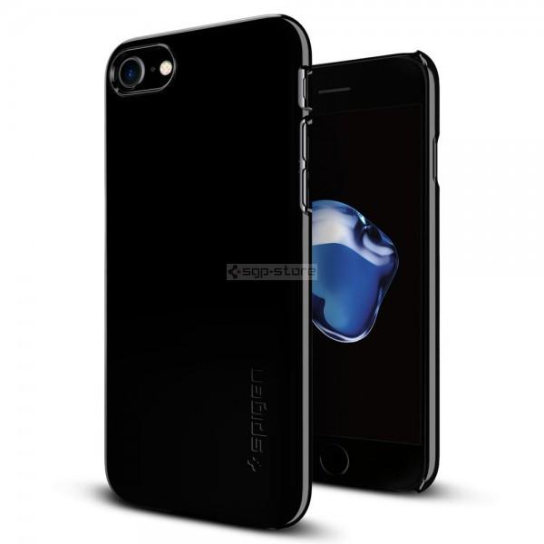 Клип-кейс для iPhone 8 Plus / 7 Plus - Spigen - SGP - Thin Fit