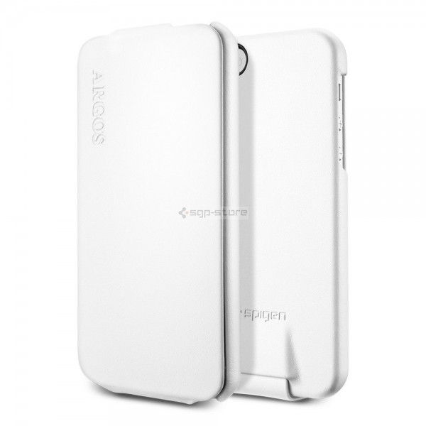 Кожаный чехол для iPhone SE / 5s / 5 - Spigen - SGP - Argos