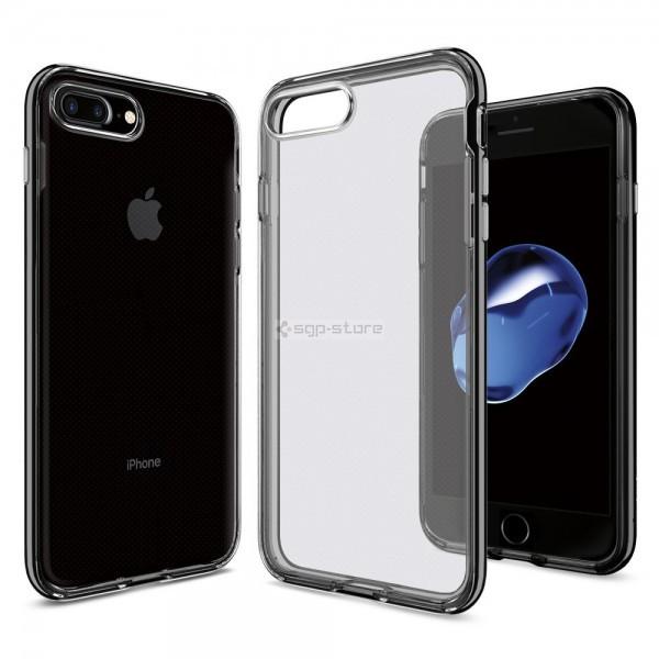 Прозрачный чехол для iPhone 8 Plus / 7 Plus - Spigen - SGP - Neo Hybrid Crystal