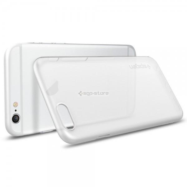 Супертонкий чехол для iPhone 6s / 6 - Spigen - SGP - AirSkin