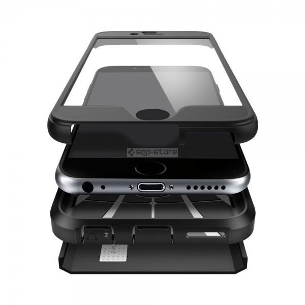 Ударопрочный чехол для iPhone 6s / 6 - Spigen - SGP - Perfect Armor
