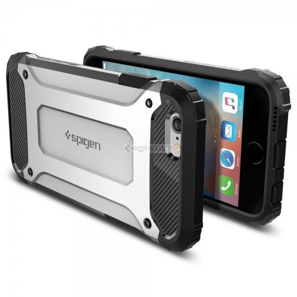 Ударопрочный чехол для iPhone 6s / 6 - Spigen - SGP - Tough Armor Tech