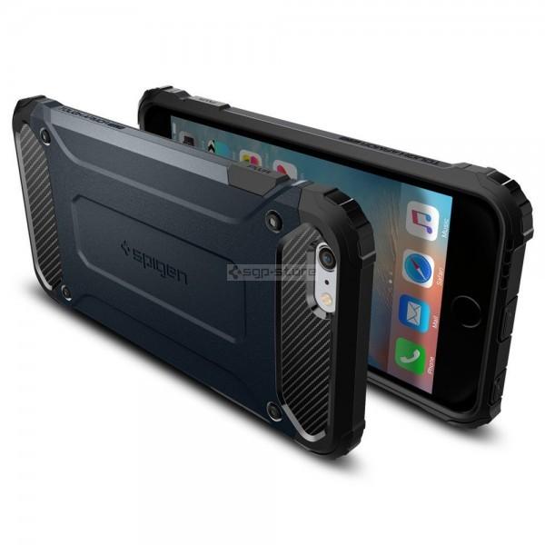 Ударопрочный чехол для iPhone 6s Plus / 6 Plus - Spigen - SGP - Tough Armor Tech