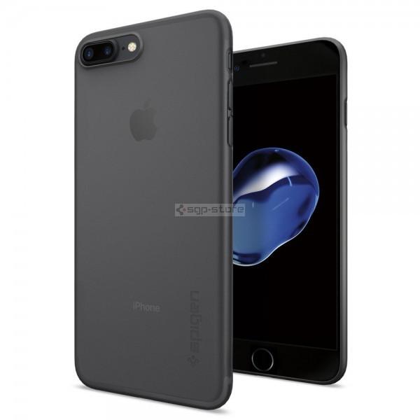Оригинальный чехол для iPhone 8 Plus / 7 Plus - Spigen - SGP - AirSkin