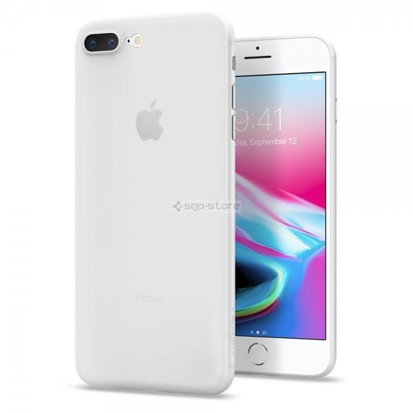 Ультра-тонкий чехол для iPhone 8 Plus / 7 Plus - Spigen - SGP - Air Skin