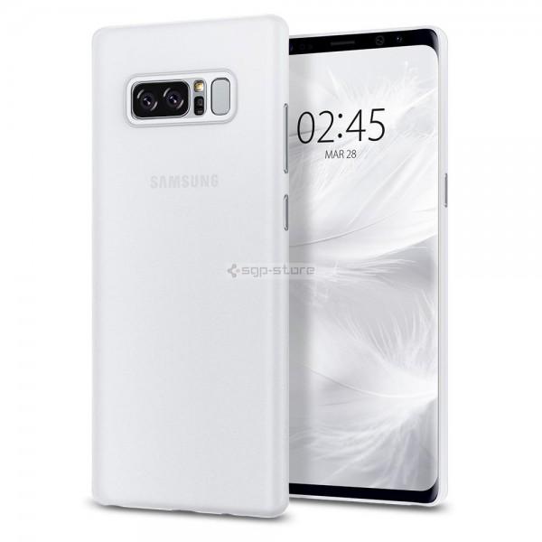 Ультра-тонкий чехол для Galaxy Note 8 - Spigen - SGP - AirSkin