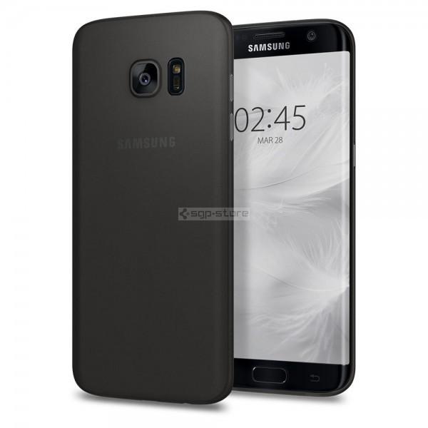 Ультра-тонкий чехол для Galaxy S7 Edge - Spigen - SGP - AirSkin