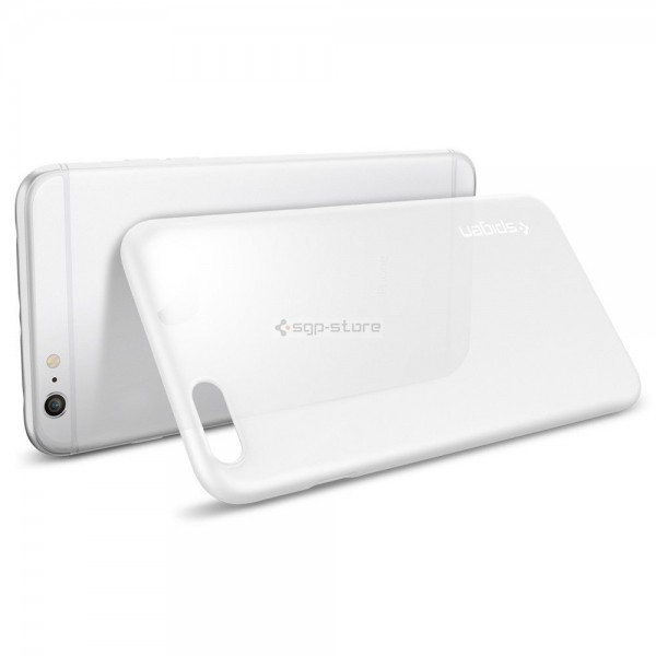 Ультратонкий чехол для iPhone 6s Plus / 6 Plus - Spigen - SGP - AirSkin