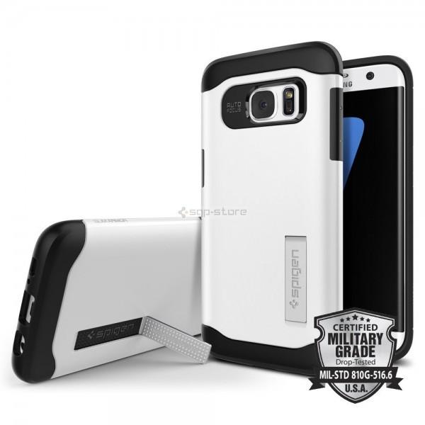 Защитный чехол для Galaxy S7 Edge - Spigen - SGP - Slim Armor