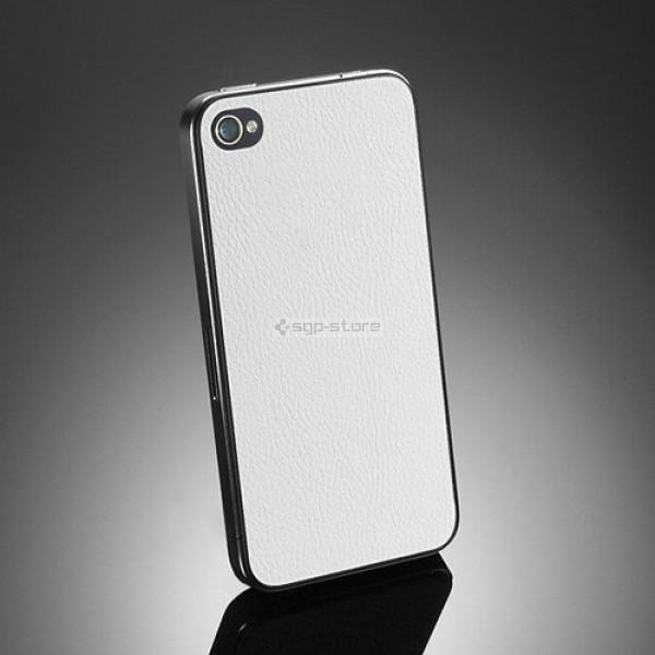 Защитная наклейка для iPhone 4s / 4 - Spigen - SGP - Skin Guard