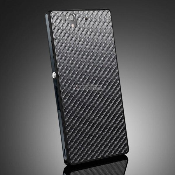 Защитная наклейка для Sony Xperia Z - Spigen - SGP - Skin Guard