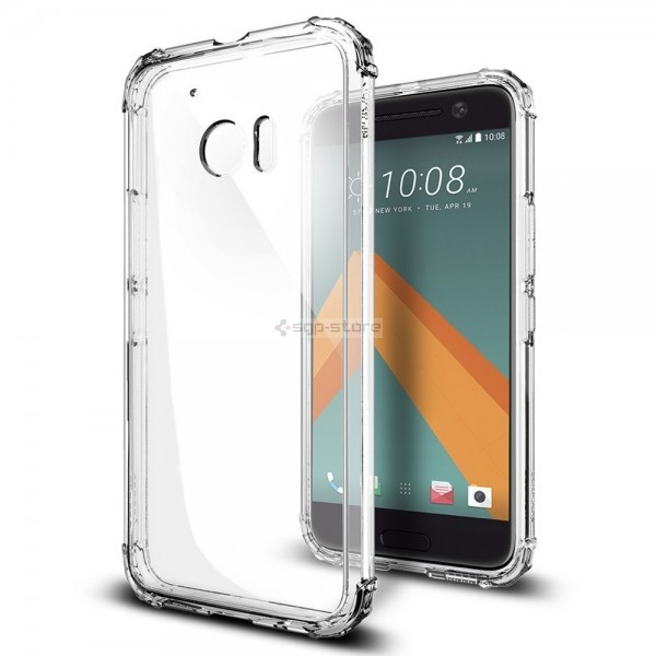 Защитный чехол для HTC 10 - Spigen - SGP - Crystal Shell