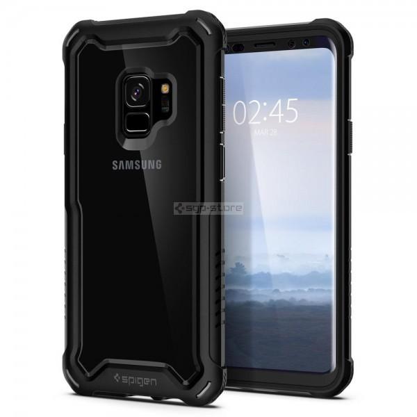 Защитный чехол для Galaxy S9 - Spigen - SGP - Hybrid 360