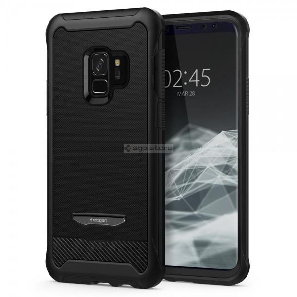 Защитный чехол для Galaxy S9 - Spigen - SGP - Reventon