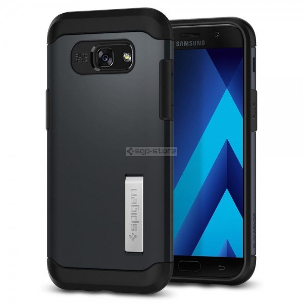 Защитный чехол для Galaxy A5 (2017) - Spigen - SGP - Slim Armor